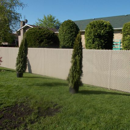 Project of DR Fencing